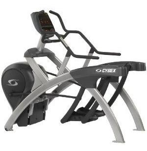 escaladora eliptica arc trainner cybex 750a uso rudo gym