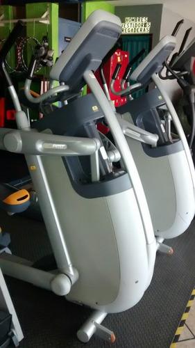 escaladora eliptica precor amt 100 uso rudo  usadas