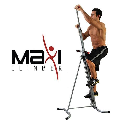 escaladora maxi climber original nuevo + regalos