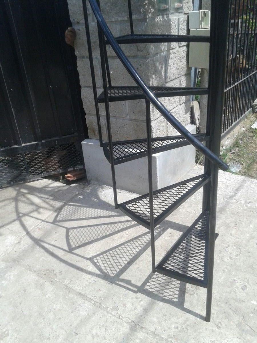 Escaleras caracol baratas perfect escaleras de caracol la - Escaleras escamoteables baratas ...