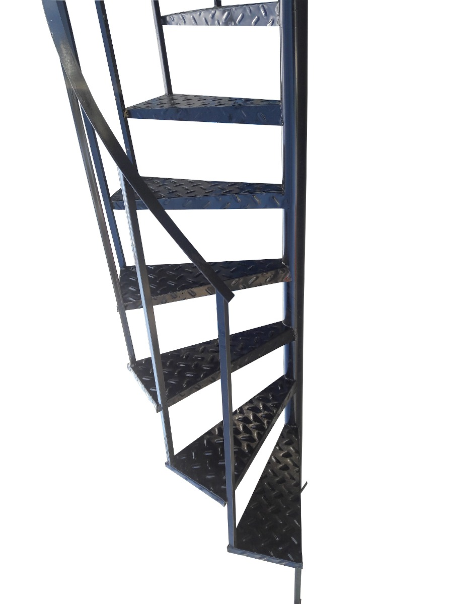 Escalera De Caracol Medidas. Free Medidas U U U M De Dimetro With ...