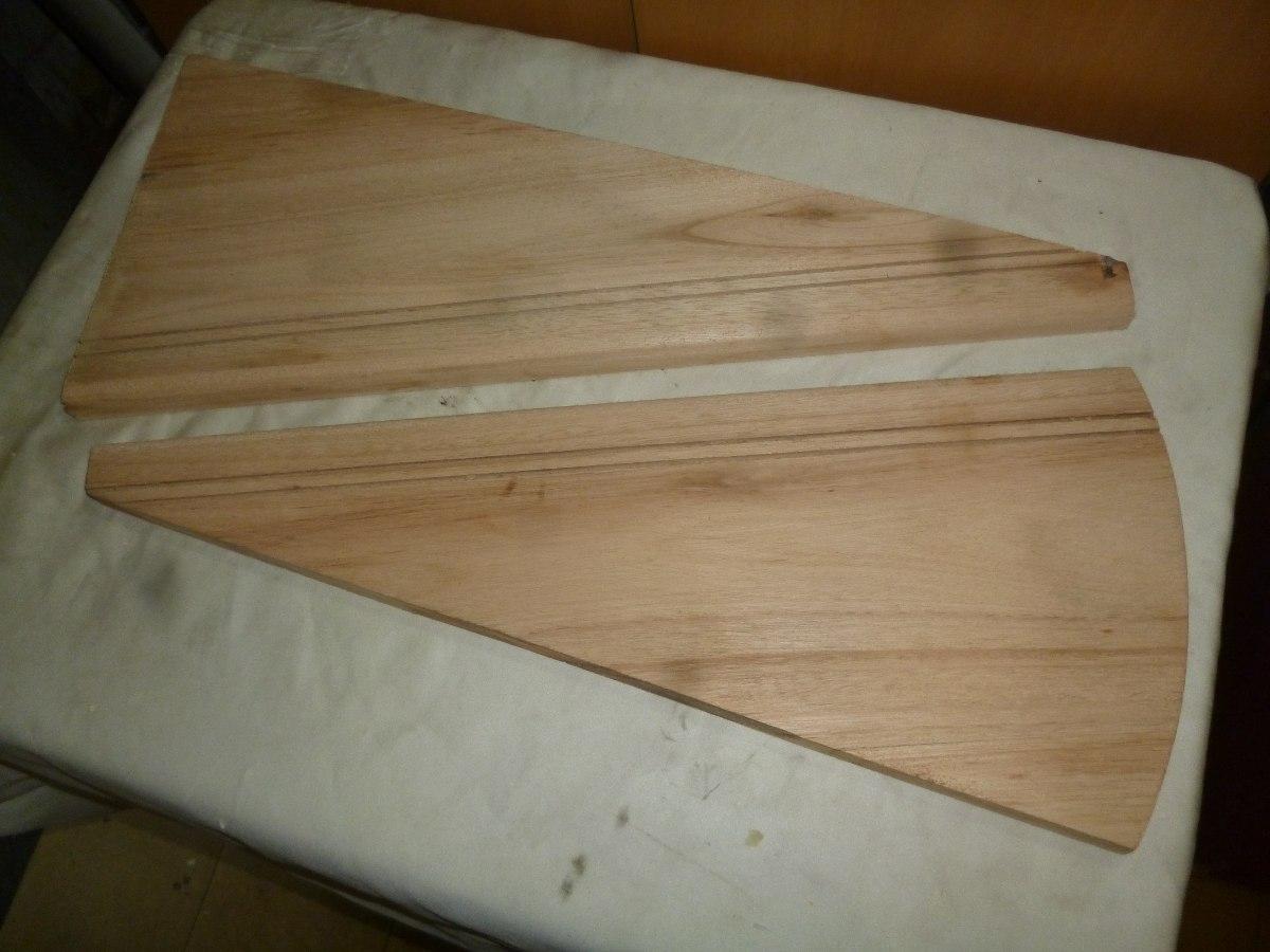 escalera caracol escalones en madera de eucalipto