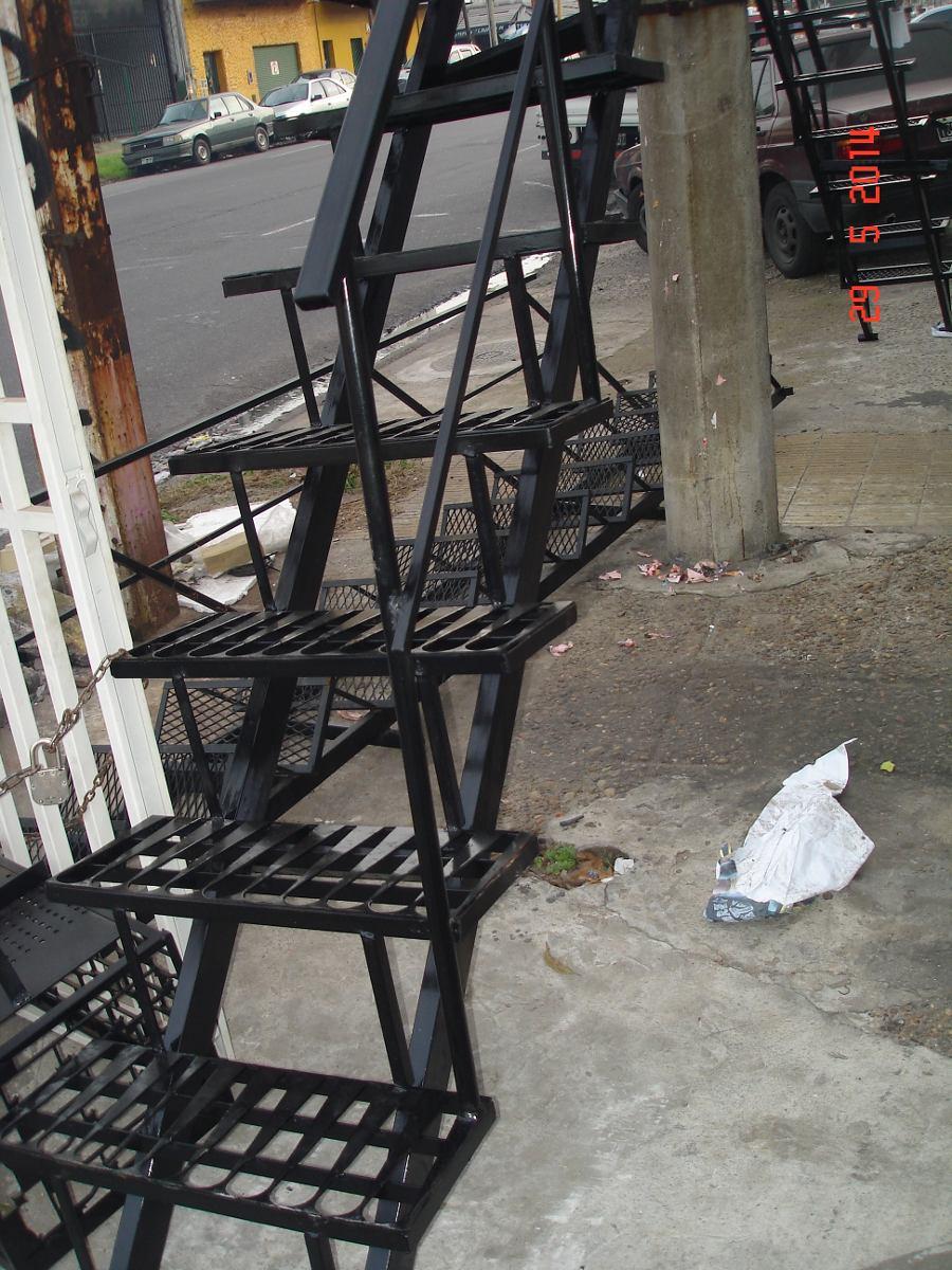 Como hacer escaleras de caracol escaleras de caracol - Herrerias en bilbao ...