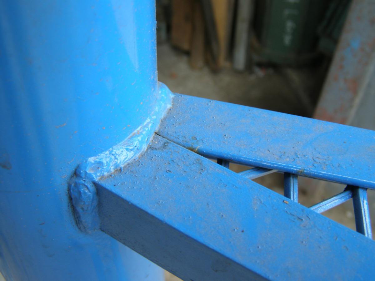 escalera caracol super reforzada linea rejilla