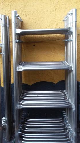 escalera de 320 y andamio a la ves ideal hogar oportunidad