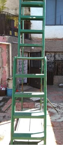 escalera de almacén