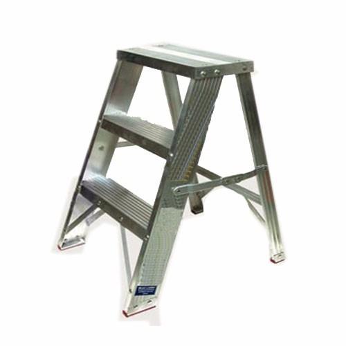 escalera de aluminio 3 tramos