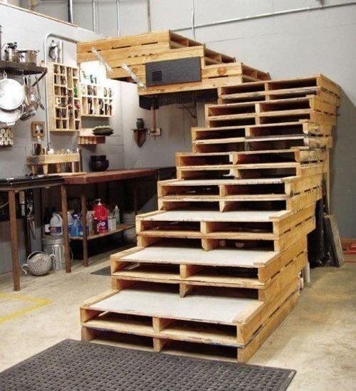 Escaleras Interiores De Madera Gallery Of Escaleras De Madera Para