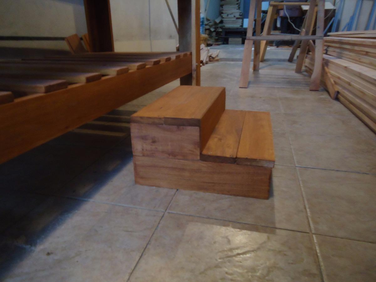 Escaleras de madera para exteriores top herreria - Escalera madera exterior ...