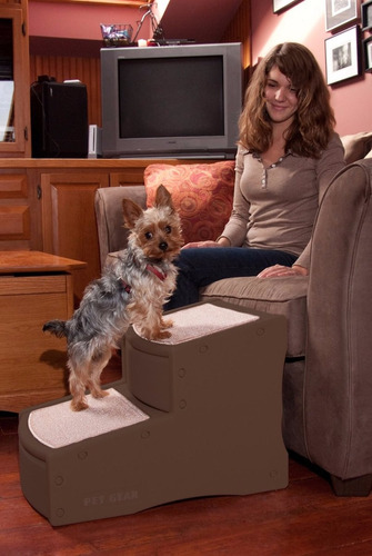 escalera rampa perro mascotas