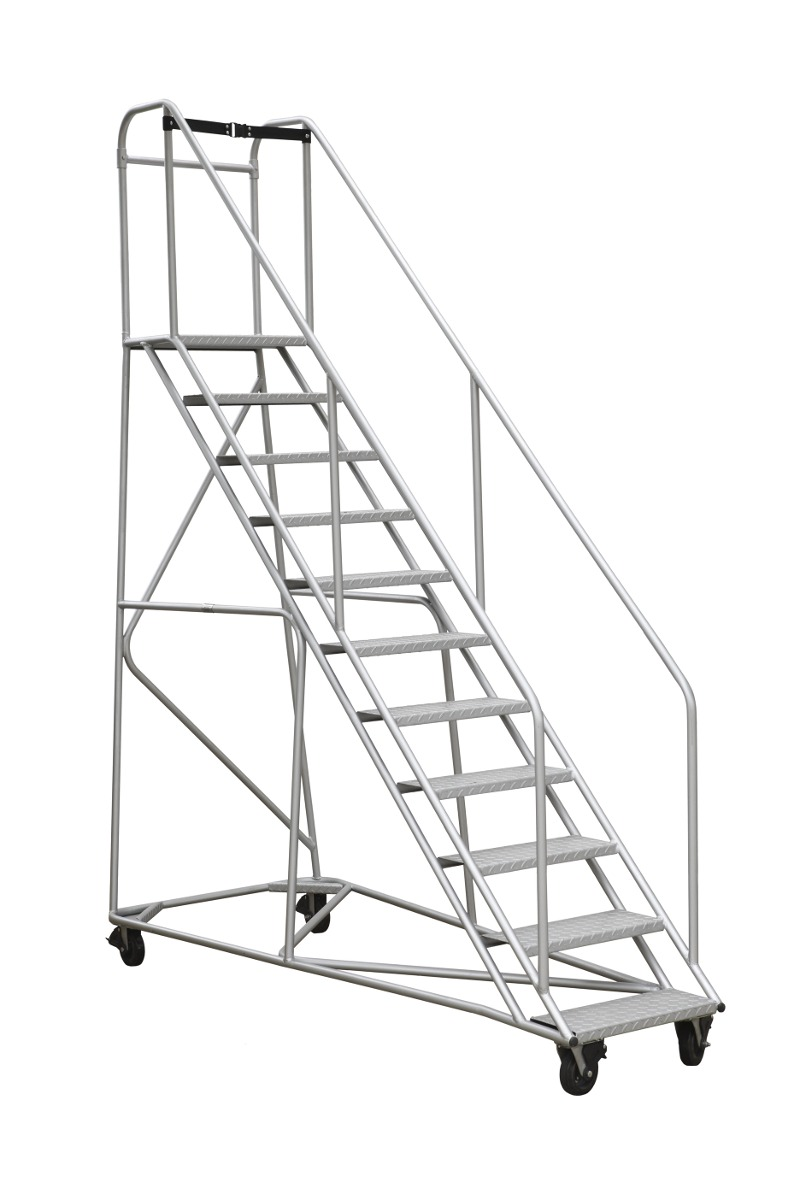Escalera tipo avi n en aluminio 15 pelda os 3 0 mt 8 for Tipos de escaleras de aluminio