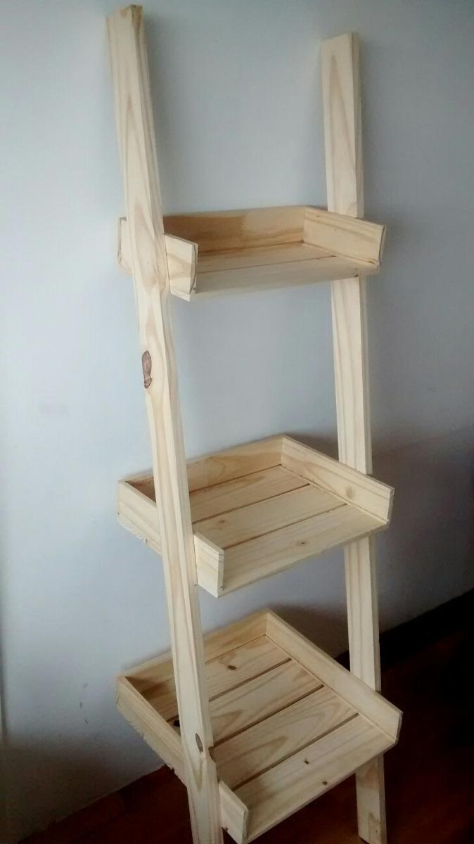 Escalera Tipo Repisa ebc83a78c089