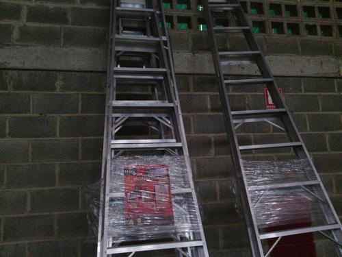 escaleras 14 tramos