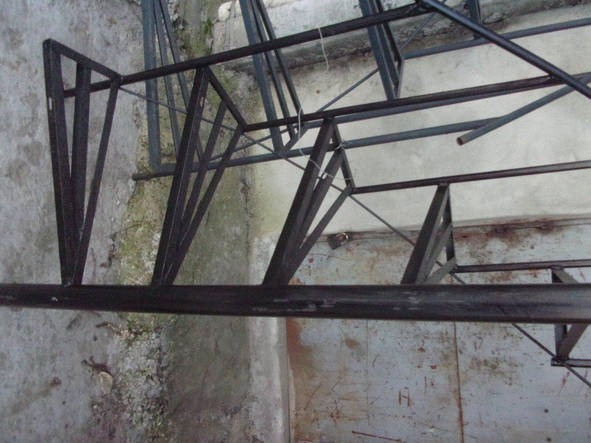 Escaleras caracol a 1800 el metro precio y calidad 1 for Escaleras 8 metros precio