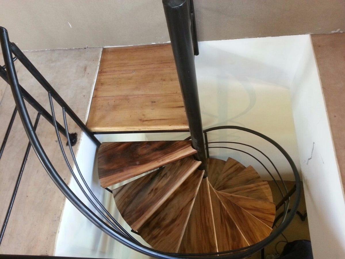 Escaleras Caracol Barandas Coloniales Escaleras Interior