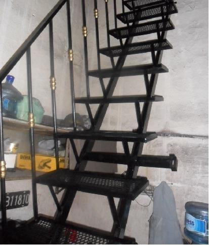 escaleras caracol rectas - Escaleras De Caracol