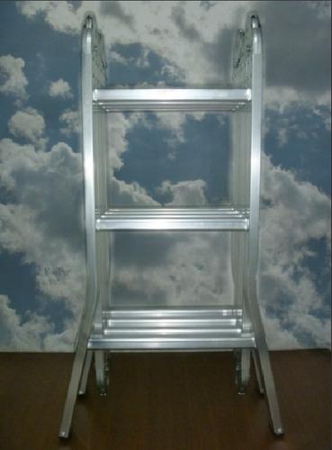 escaleras de aluminio, 3.5 metros promocioneslafamilia