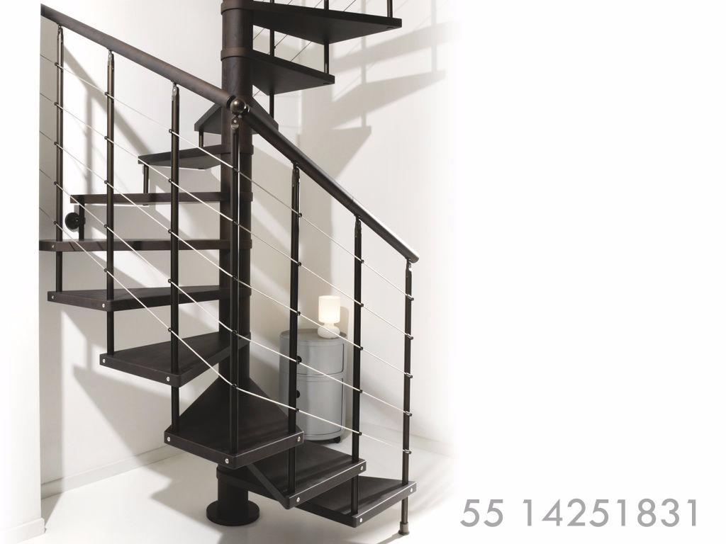Escaleras Caracol Baratas. Escaleras De Madera Rusticas Buscar Con ...