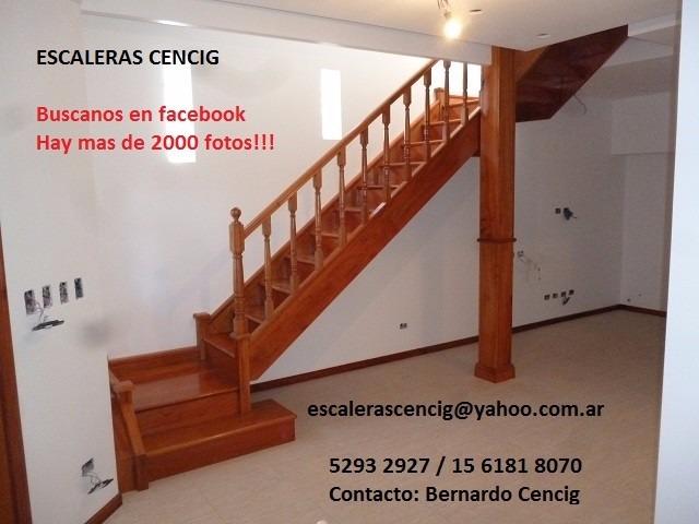escaleras de madera escaleras interiores revestimientos - Escaleras Madera