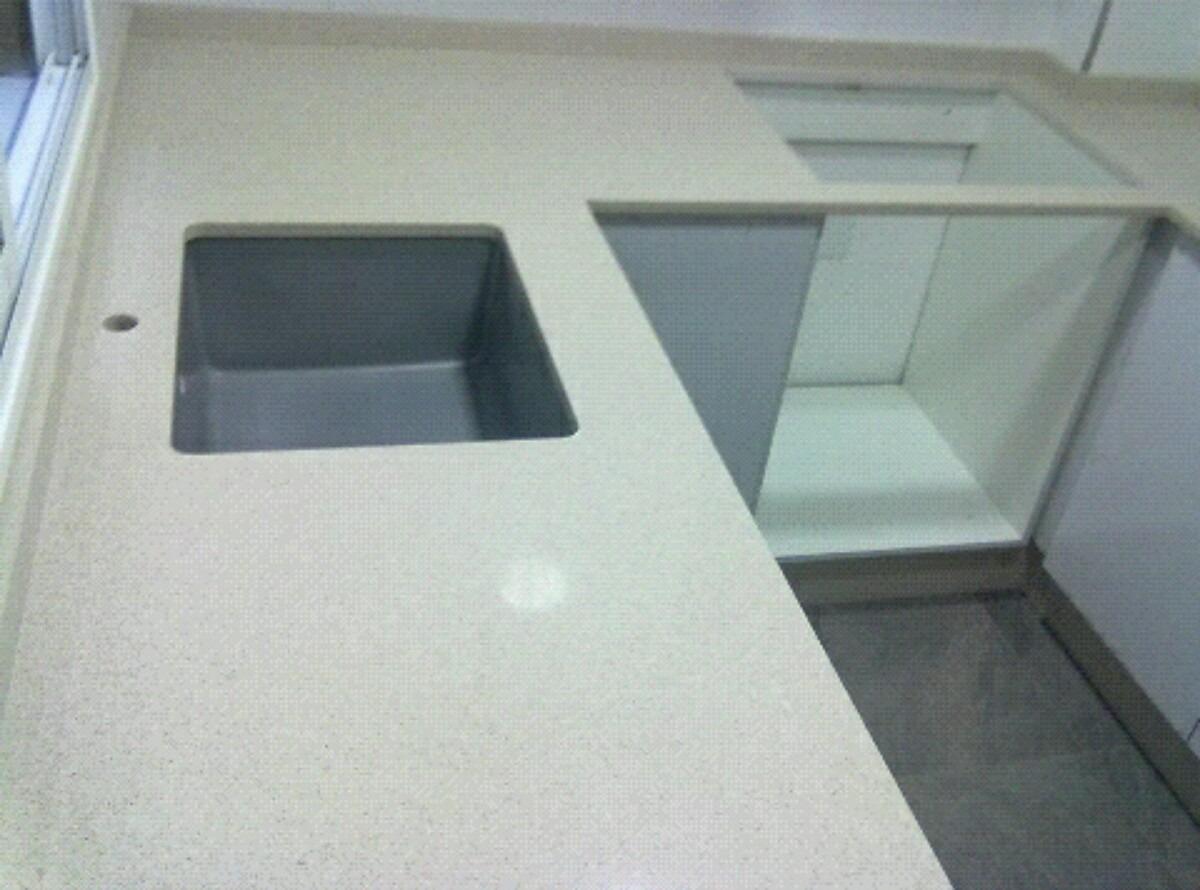 Escaleras de m rmol granito cuarzo nix s 79 00 en for Granito marmol cuarzo