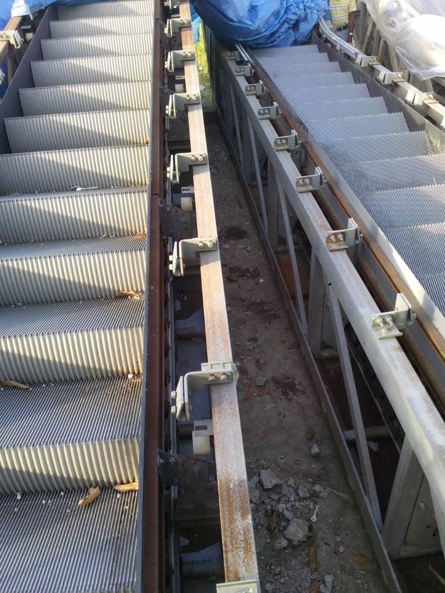 Escaleras electricas marcas schindler 500 en for Escaleras dielectricas precios