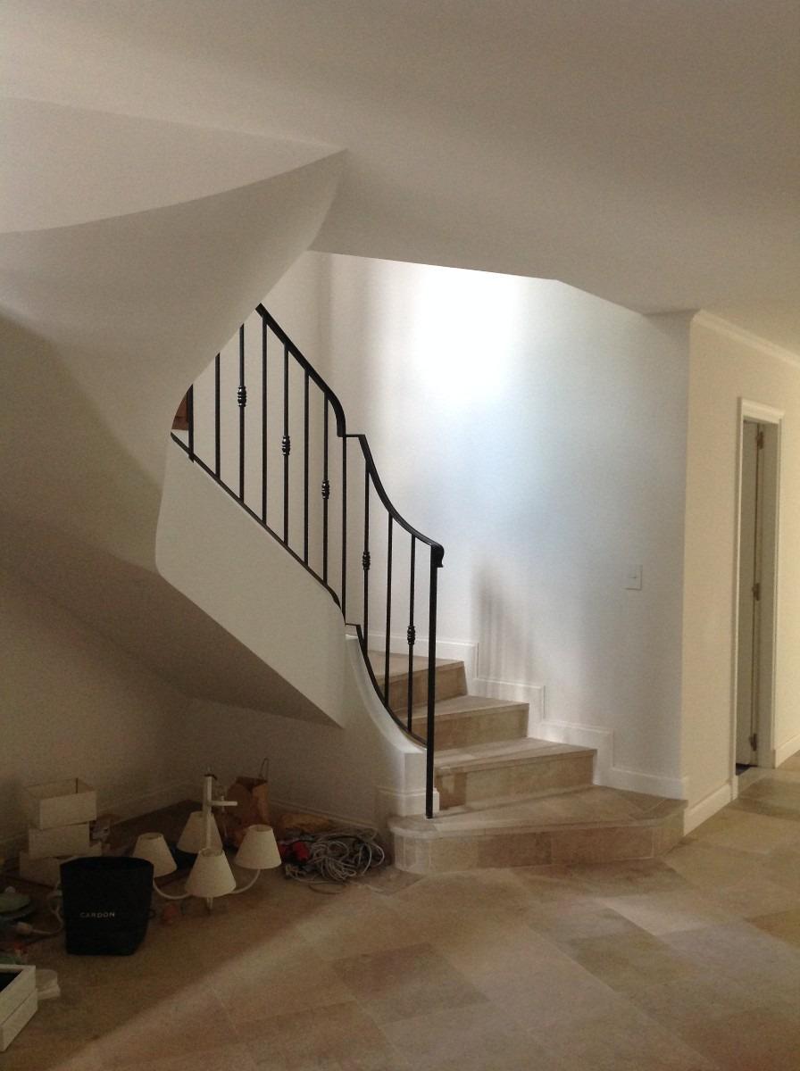 escaleras en piedra natural escalones