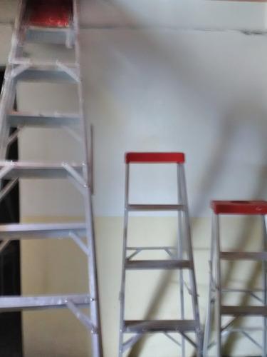 escaleras metalicas