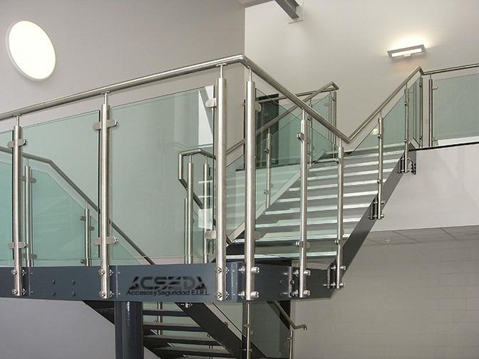 Escaleras para departamentos y duplex s 100 00 en - Escaleras para duplex ...