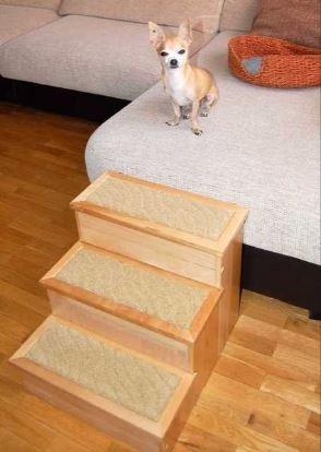 Escaleras para perros peque os en mercado libre - Escaleras para perros pequenos ...