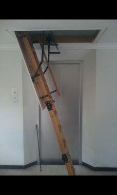 escaleras plegables, mansardas,altillos 3114751115