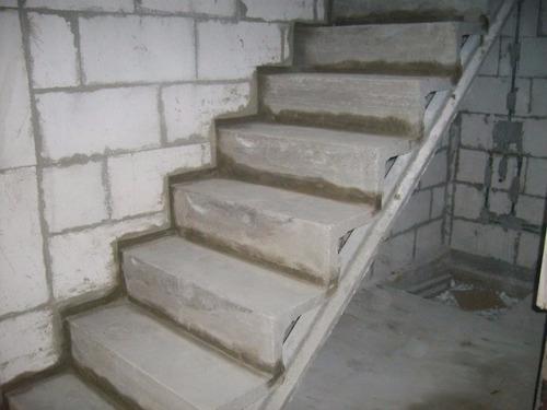 escaleras premoldeadas de hormigón escaprem