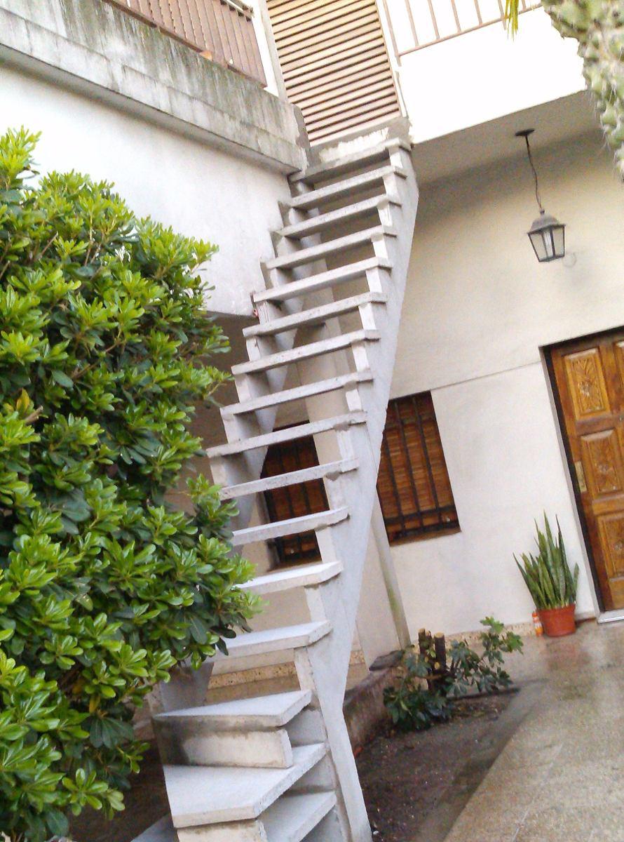 Escaleras Premoldeadas De Hormigon Up En