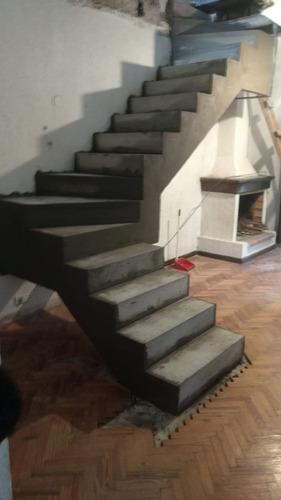 escaleras premoldeadas up