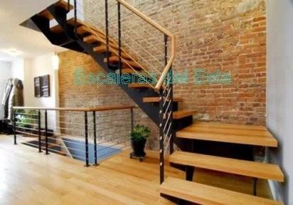 escaleras rectas y caracol del este garanta total