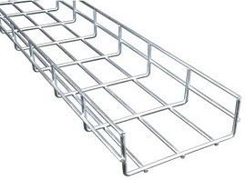 escalerilla tipo cablofil 10x15x290 cm