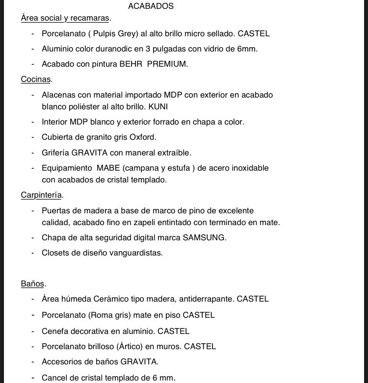 escandón, exclusivo desarrollo de solo 14 deptos.