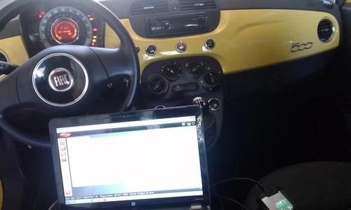 escaneo automotor  a  domicilio -$799 zona sur y capital !!