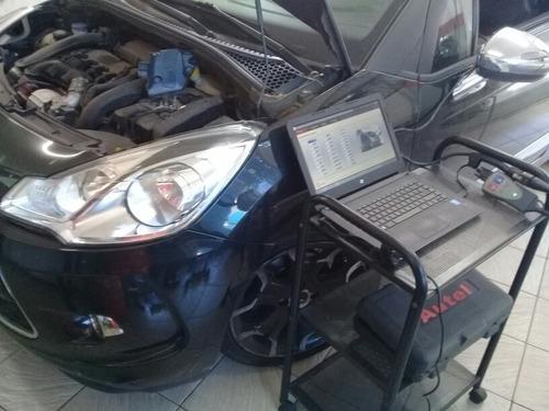 escaneo automotriz somos taller especializado