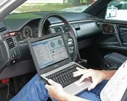 escaneo de autos a domicilio,zona oeste $ 1200