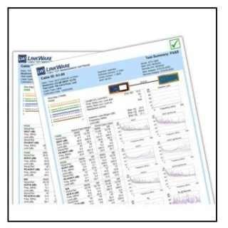 escaneo nodo cobre fluke dtx-1800 o dsx-5000 prueba cableado