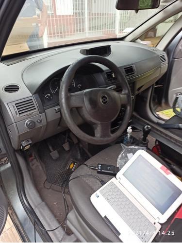 escaneo para vehículos livianos y mediano porte
