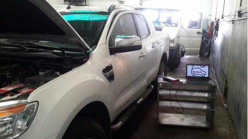escaneo vehicular a domicilio zona sur, mejor precio!!$ $499