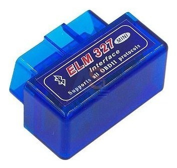 escaner automotor mini elm 327 obd2 bluetooth multimarca