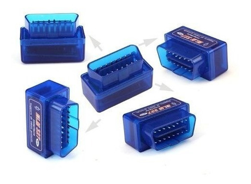 escaner automotor mini elm327 v2.1 obd2 bluetooth multimarca