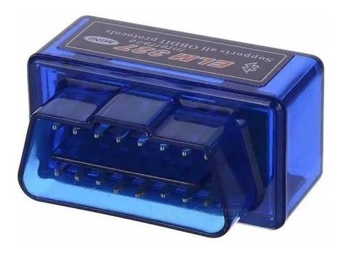 escaner automotor obd2 elm327 bluetooth multimarca tecnopedido auto