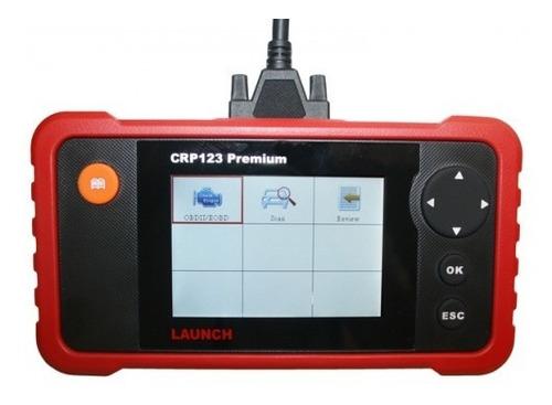 escaner automotriz launch crp123pr motor caja abs srs tienda
