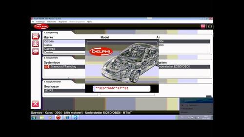 escaner automotriz multimarca