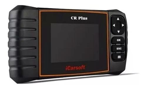 escaner automotriz multimarca icarsoft obd2 profesional modu