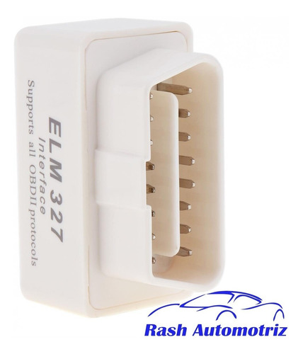 escaner automotriz scanner elm327 bluetooth v2.1