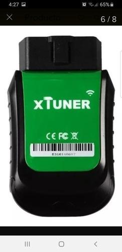 escaner automotriz vpecker e3